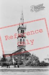 Presbyterian Church 1897, Bangor