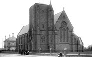 Bangor, Protestant Church 1897