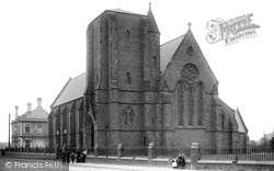 Bangor, Protestant Church 1897