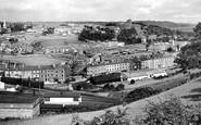 Bangor, 1930