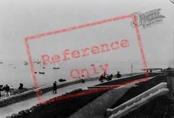 Regatta 1897, Bangor
