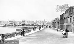 Bangor, Sandy Row 1897