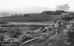 Bangor, Snowdon Range 1891