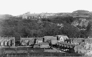 Bangor, St Mary's College 1908