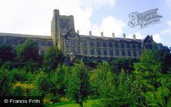 Bangor, The University 1985