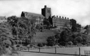 Example photo of Bangor