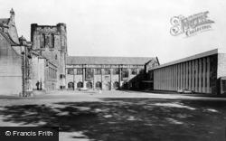The University c.1965, Bangor