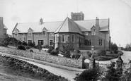 Bangor, Training College 1906