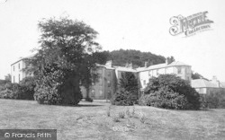 Bangor, University College 1891