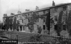 University College 1908, Bangor