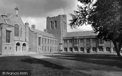 Bangor, University College 1911
