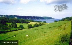 View From Upper Bangor 1985, Bangor
