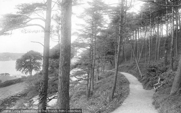 Photo of Bangor, Woods 1894