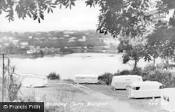 Bangor, Woodside Holiday Camp c.1960