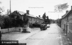 Banham, The Street c.1965