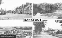 Bankfoot, Composite c.1950