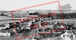 Prieston Road c.1950, Bankfoot