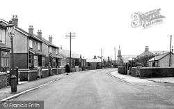 Banks, Hoole Lane c.1955