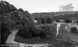 Banstead, Park Downs c.1960