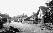 Banstead, The Village 1903