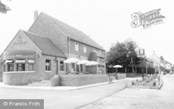 Banstead, The Woolpack c.1955