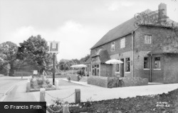 Banstead, The Woolpack c.1960