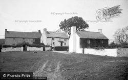 Bantham, 1920