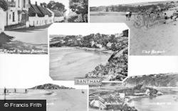 Bantham, Composite c.1955