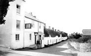 Bantham, Sloop Inn 1924