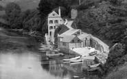 Bantham, The Landing Place 1926