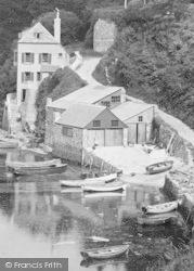 The Landing Place 1926, Bantham