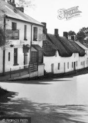 The Sloop Inn c.1955, Bantham