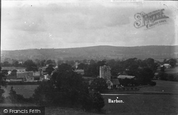 c.1900, Barbon