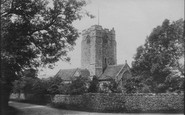 Barbon, St Bartholomew's Church 1901