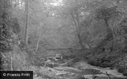 Barbon, The River c.1900