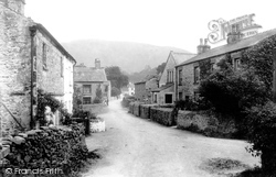 Barbon, The Village 1901