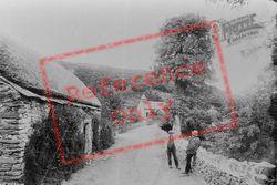 Church 1890, Barbrook