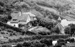 The Village 1935, Barbrook
