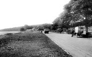 Bardsea, Coast Road 1925