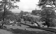 Bardsea, General View c.1950