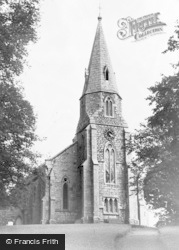 Bardsea, The Church c.1965