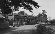Bardsea, The Village c.1955