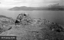 1961, Bardsey Island