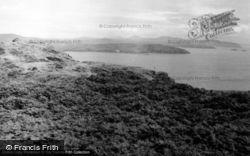 Bardsey Island, 1961