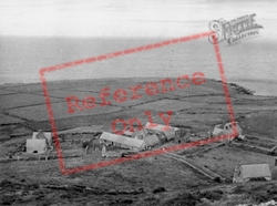 And Abbey 1961, Bardsey Island