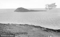 Bardsey Island, c.1955