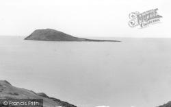 Bardsey Island, c.1965