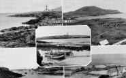 Bardsey Island, Composite c.1955