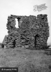 The Abbey 1961, Bardsey Island