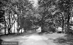 Barford St Martin, 1919